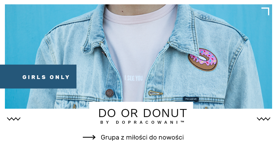 Do or donut!
