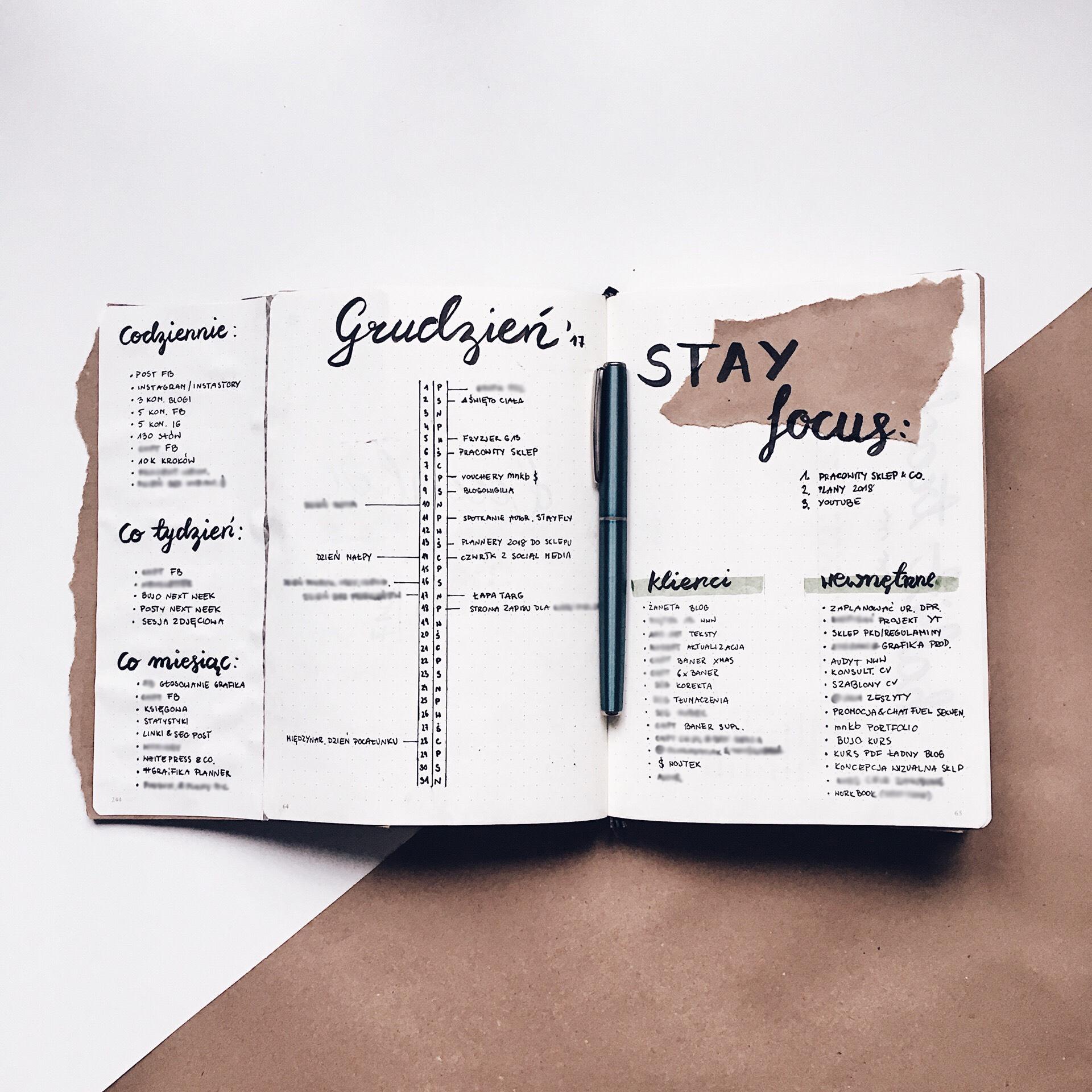 organizer planner